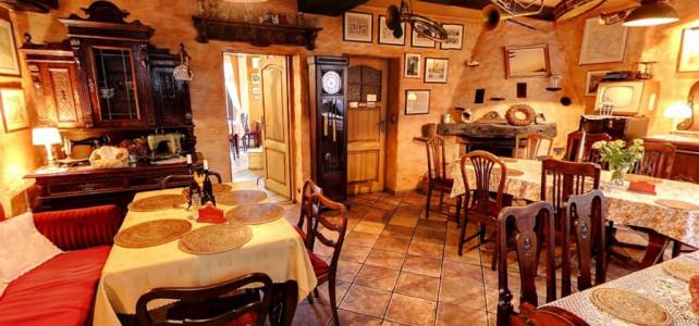 Rekomendowany fotograf google restauracja Credence