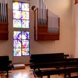 Wirtualne zwiedzanie kościoła pod wezwaniem św. Jana z Kęt