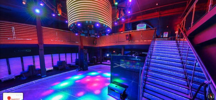 ID Sopot Klub Taneczny i Nocny – wirtualny spacer